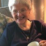 Donna Jean Murphy Grist | Feb. 20, 1928-June 11, 2019
