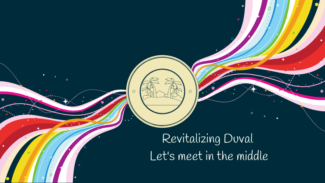 Revitalizing Duval