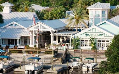 "Key West could use a few of those Disney World ""utilidors"""